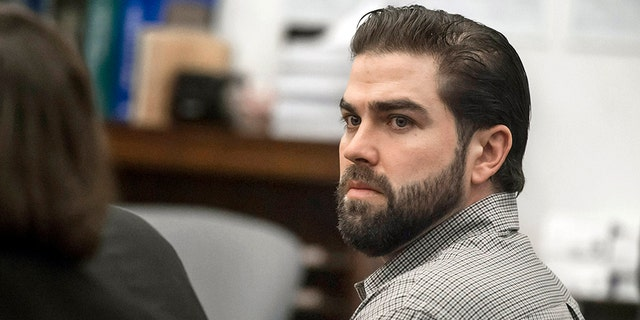 Daniel Wozniak is serving life in prison after being convicted in December 2015.