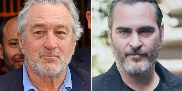 Robert De Niro could soon share the silver screen with Joaquin Phoenix.