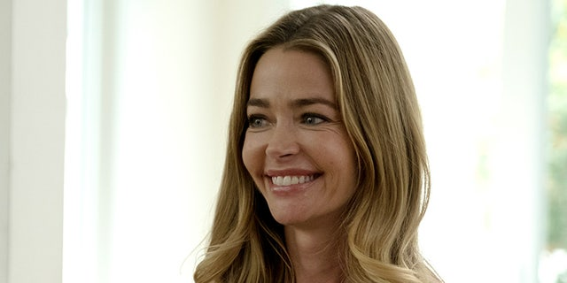 Denise Richards will appear in the next season of 'RHOBH'