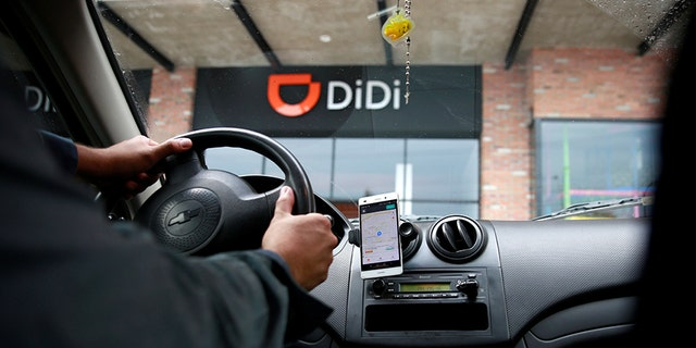 Chinese ride-hailing giant Didi Chuxing has fired two executives and will suspend one of its carpooling services nationwide starting Monday after a woman was allegedly raped and killed by a driver in eastern China.