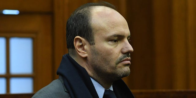 Diego Novella was sentenced to 20 years in jail.