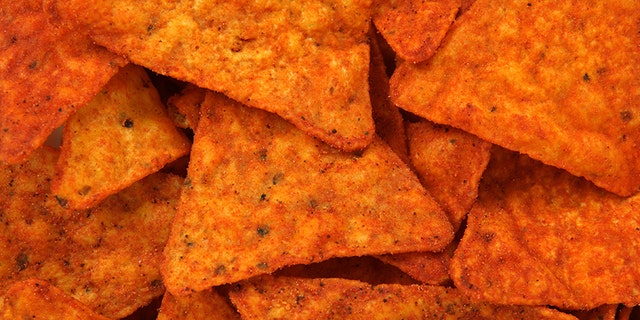 """Doritos plans to release a """"lady-friendly"""" version of the tortilla chip for women who """"don't like to crunch too loudly in public."""""""