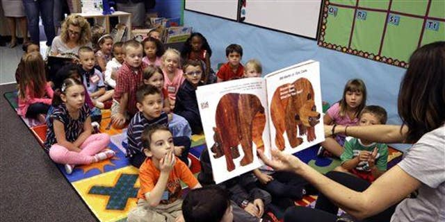 A new study shows starting kindergarten later could give children more self-control as they age.