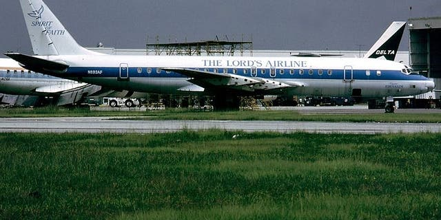 Lord's Airlines