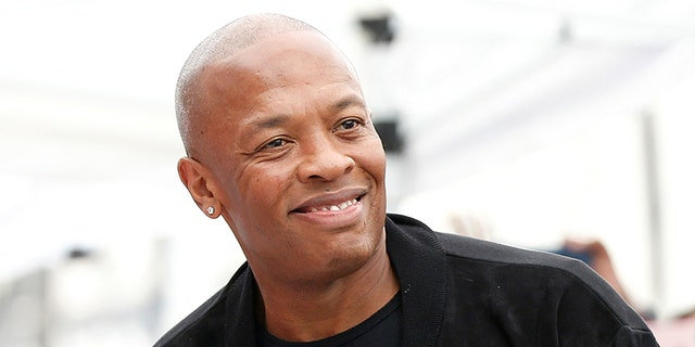 Dr. Dre's eldest daughter, LaTanyaYoung claimed she hasn't seen him in 18 years.