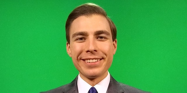 Meteorologist Drew Anderson said he is planning to run for Congress in Pennsylvania.