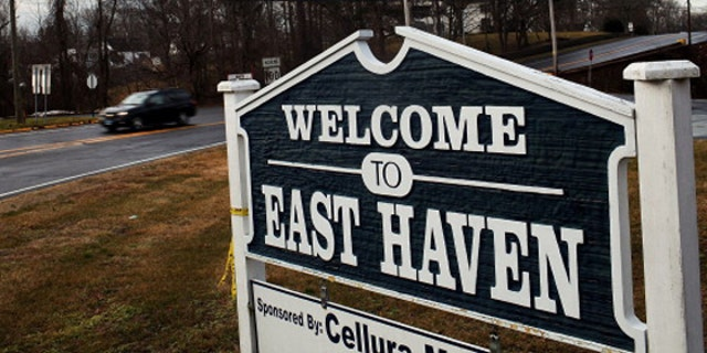 Previously, four East Haven police officers were arrested and accused of abusing Latinos.