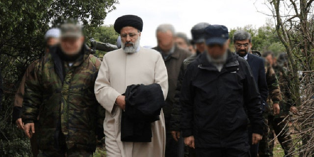 A visit to the Lebanese/Israeli border by senior Iranian official Ayatollah Ebrahim Raisi, where he was escorted by Hezbollah officials who were uniformed and armed — is a blatant violation of U.N. Security Council resolutions.