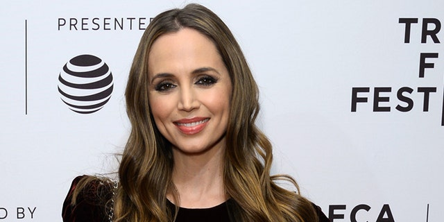 Eliza Dushku married Peter Palandjian in an Aug. 18 ceremony, according to an Instagram post from the actress.