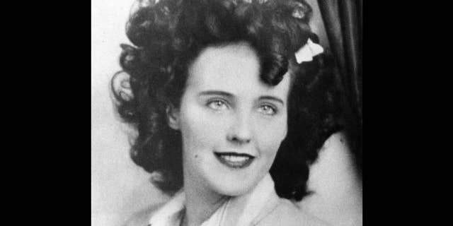 "Elizabeth Short, 22, was killed in 1947 in one of the greatest unsolved murders in Los Angeles history. The aspiring actress was nicknamed the ""Black Dahlia"" in media reports at the time."