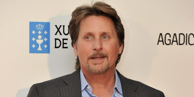 """MADRID, SPAIN - NOVEMBER 10:  Director Emilio Estevez attends """"The Way"""" premiere at the Callao cinema on November 10, 2010 in Madrid, Spain.  (Photo by Carlos Alvarez/Getty Images)"""