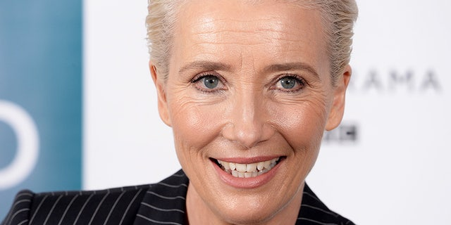 "The 59-year-old British actress appeared in the the 2012 ""Men in Black"" installment."