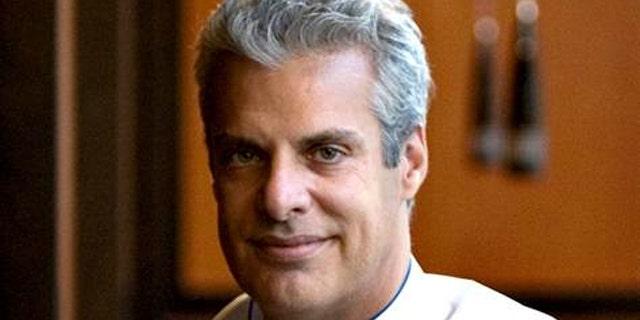 Eric Ripert, chef and owner of Le Bernardin.