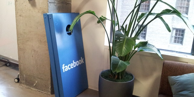 Dec. 2, 2011: Facebook announced plans to create its first East Coast engineering office in its Madison Avenue facility, seen here.