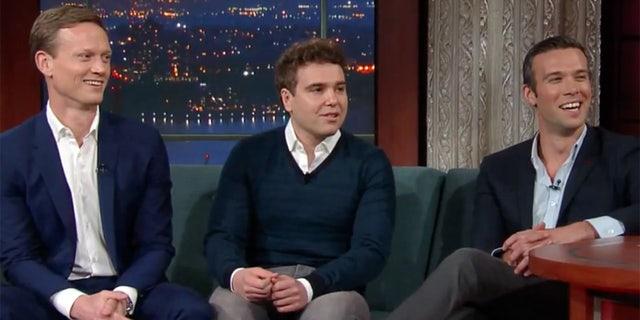 Tommy Vietor, Jon Lovett and Jon Favreau will bring their liberal views to HBO.