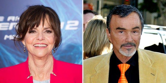 "Sally Field reveals she 'didn't speak' to Burt Reynolds 'for the last 30 years of his life' in a new interview with ""The View"" on Tuesday."