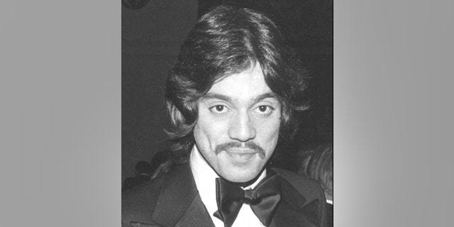 The late actor Freddie Prinze, who starred in the television series, 'Chico and the Man,' appears in this Jan. 19, 1977 photo. (AP Photo, File)