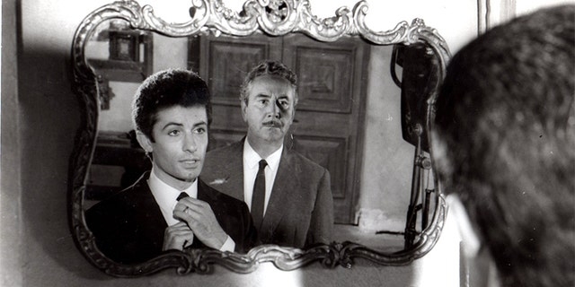George Chakiris would go on to have a lasting film career in Hollywood.