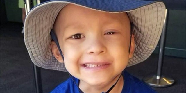 Garrett Matthias helped pen his unique obituary and asked for bouncy houses at his funeral.