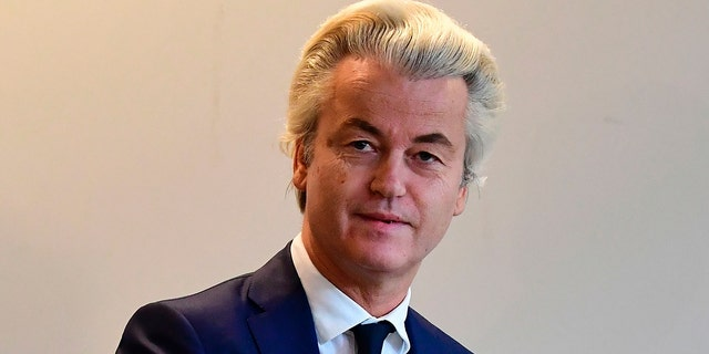 Far-right opposition politician Geert Wilders, a Dutch anti-Islam lawmaker, canceled a planned Prophet Muhammad cartoon contest Thursday following death threats and concerns other people could be put at risk.