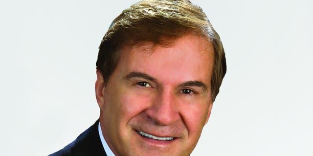 GEO Group CEO George Zoley