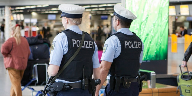 German police now suspect the man may be responsible for up to 21 deaths of people working for the same company.