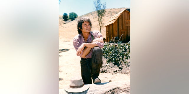 Michael Landon passed away in 1991 at age 54 from cancer.