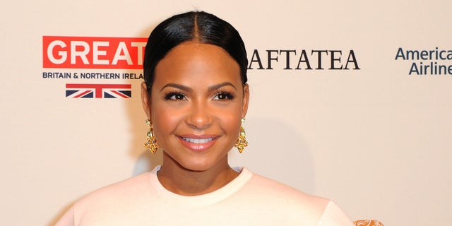 LOS ANGELES, CA - JANUARY 09:  Actress Christina Milian attends the BAFTA Los Angeles Awards Season Tea at Four Seasons Hotel Los Angeles at Beverly Hills on January 9, 2016 in Los Angeles, California.  (Photo by Joshua Blanchard/Getty Images)