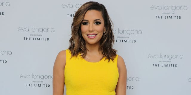 NEW YORK, NY - JULY 25:  Eva Longoria For The Limited at Crosby Street Hotel on July 25, 2016 in New York City.  (Photo by Neilson Barnard/Getty Images for The Limited)