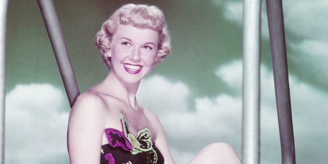 Doris Day once revealed she had no regrets leaving Hollywood behind.