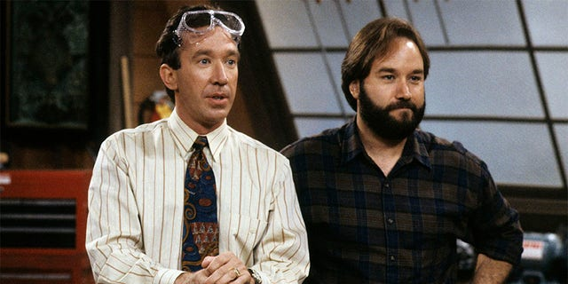 Home Improvement Star Richard Karn Says He Spoke To Tim Allen About Rebooting Sitcom Fox News