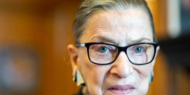 Justice Ruth Bader Ginsburg issued the opinion of the court, saying McCoy must be tried again.