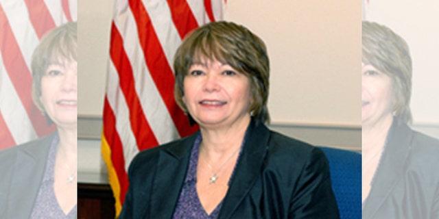 Gladys Carrion