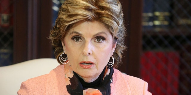 "After O.J. Simpson was granted parole in Nevada, ""I immediately felt that the law in Nevada should be changed,"" attorney Gloria Allred said last week. Allred is pictured in Los Angeles, Aug. 22, 2013."