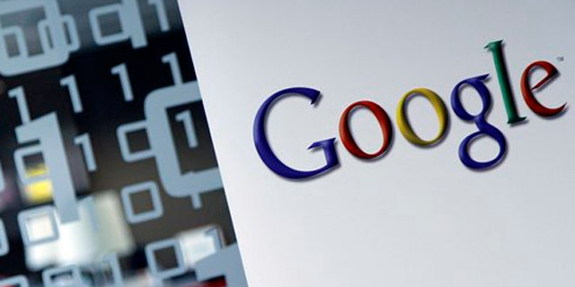 Google was the target of a cyber attack by China