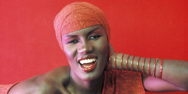 """Grace Jones became """"boring"""" after she kept arriving to Studio 54 naked numerous times."""