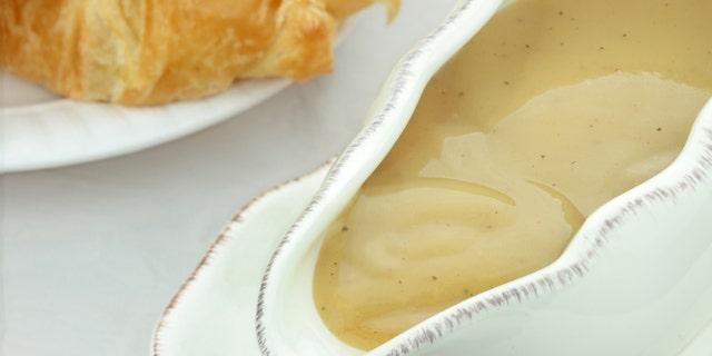 Got gravy?