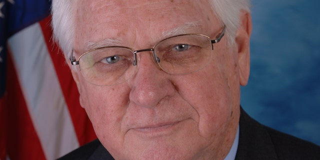Shown here is Rep. Hal Rogers. (House.gov)