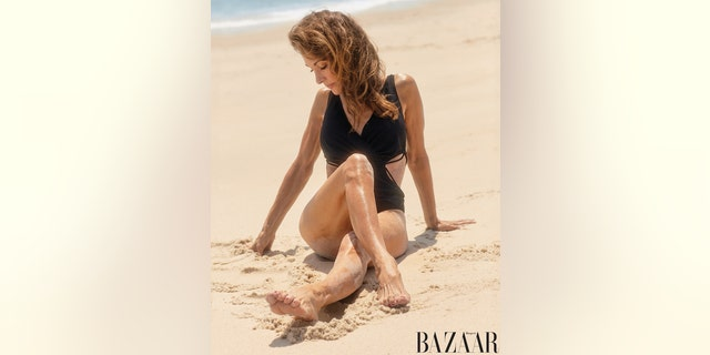 "Susan Lucci went viral after photos of her on the beach surfaced online in February. The ""All My Children"" icon, 71, stirred even more headlines this year when she stunned in unretouched swimsuit snaps for Harper's Bazaar."