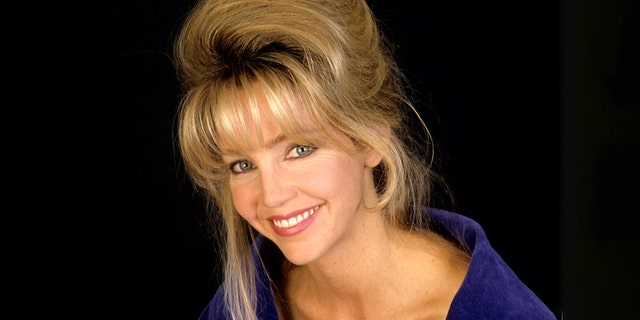 Her starring roles in the 1990s made Heather Locklear a sex symbol in the TV industry.