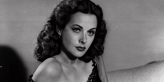 Austrian-born actress Hedwig Eva Maria Kiesler would change her name to Hedy Lamarr when she arrived to Hollywood.