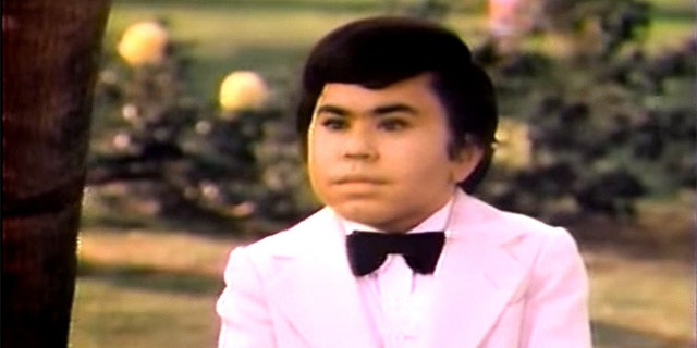 """""""Fantasy Island's"""" Herve Villechaize died of a self-inflicted gun would in 1993."""
