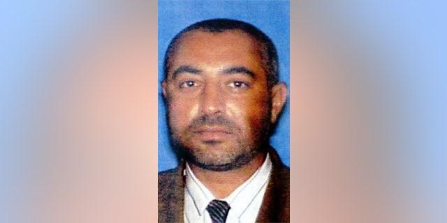 Hesham Mohamed Ali Hedayet
