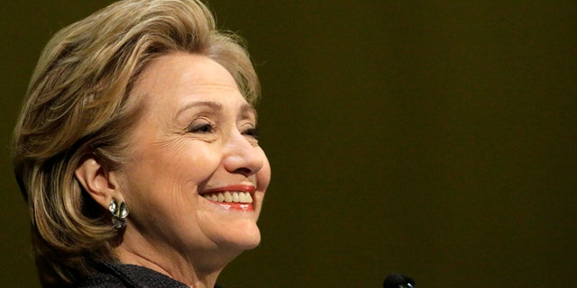 "Trump often referred to former Secretary of State Hillary Clinton as ""Crooked Hillary"" during the 2016 presidential campaign."