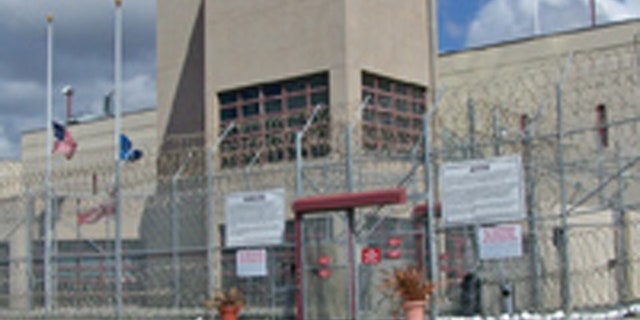The Otay Detention Facility in San Diego is housing 28 Chaldeon Christians.