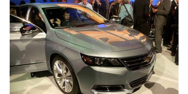 Traditional sedan buyers have switched to similarly-sized crossovers, lured by a higher seating position, more cargo space, and the wider availability of all-wheel drive.
