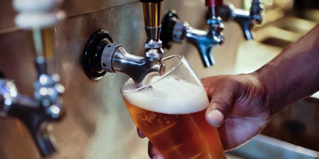 A new beer, called the Problem Solver, claims to offer just the right amount of alcohol to enhance your creative thinking skills.