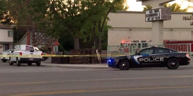 A suspect was in custody after Saturday night's mass stabbing in Boise, Idaho, police said.