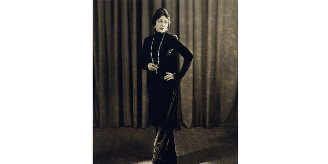 Barbara La Marr in 1922.