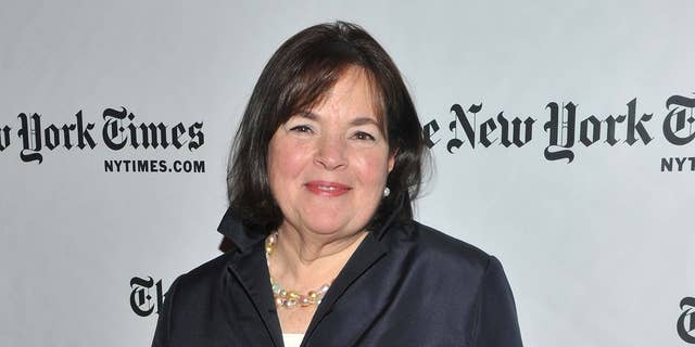 Ina Garten explained why she doesn't talk politicsin an interview with the Huffington Post published on Monday.